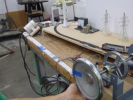 WRM-Prototyping