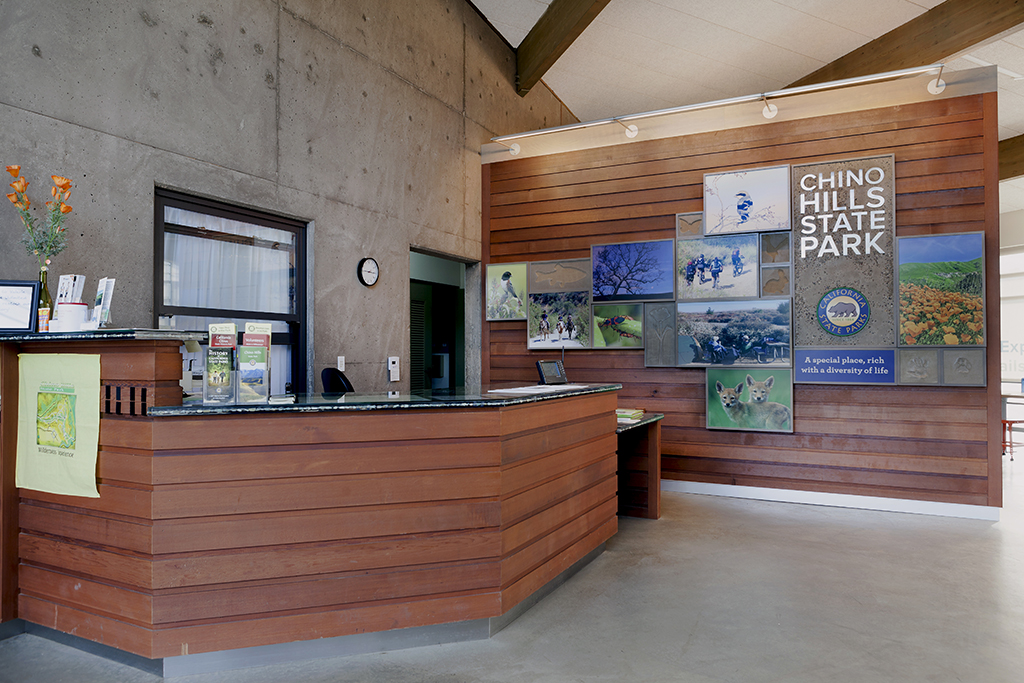 Chino Hills State Park Discovery Center
